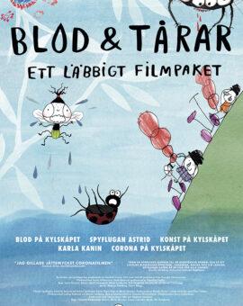 Blod och tårar – ett läbbigt filmpaket