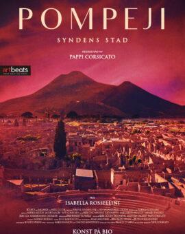 Pompeji – syndens stad